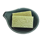 Garden Mint Goat's Milk Soap