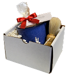 Gentleman's Shaving Soap Gift Box