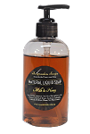 Milk 'n Honey Natural Liquid Hand Soap