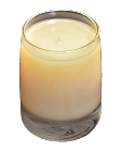 Very Vanilla Tumbler Candle