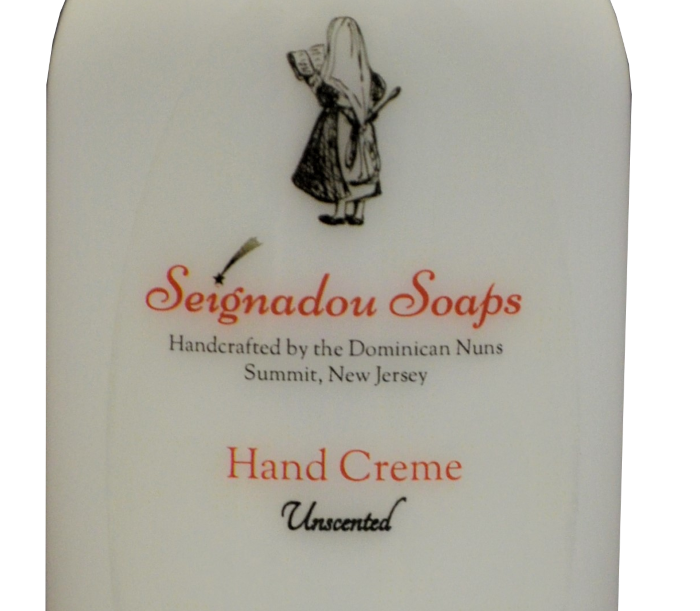 Unscented Hand Creme