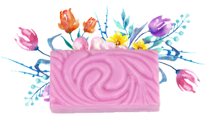 Blooming Lilac Shea Butter Soap